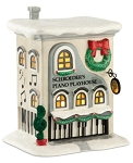 Schroeders Piano Playhouse 4026954