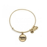 Young and Strong Bangle Rafaelian Gold