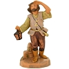 Gilam Man With Lantern 5 inch Scale 54084