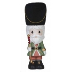 Precious Moments Holiday Traditions Annual Nutcracker 4th in Series