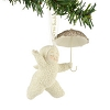 Snowbabies Singing In The Snow Ornament 4031870