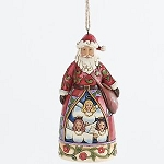 Hark The Herald Angels Sing Ornament 4034397