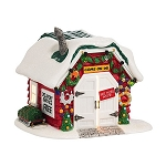 Department 56 Holiday Tree Lot 4038639