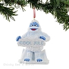 Bumble On Ice Ornament 4040300