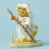 Cherished Teddies Willow the Harvest Fairy 4043637