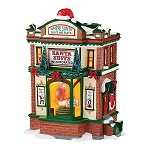 Snow Village Santa Suits For Santa's Helper 4044858