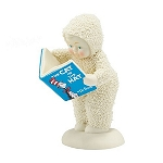 Snowbabies Dr. Seuss The Cat In The Hat 4045231