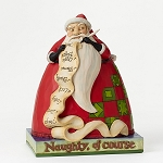 Disney Traditions Sandy Claws 4046031