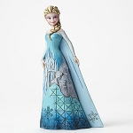 Elsa with Ice Castle Dress 4046035