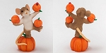 Charming Tails Hooray Its Pumpkin Time 4046775