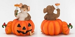 Charming Tails Carving Out a Little Halloween Happiness 4046780