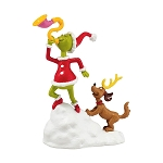 Department 56 Grinch Village Grinch And Max A Toot 4047198