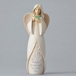 Foundations Angel with Butterfly 4049240