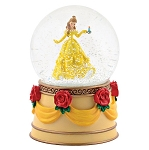 Disney Belle Snow Globe 4051701