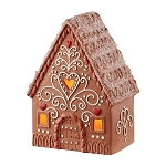 Snowbabies Large Gingerbread House 4051891