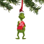 Grinchmas Eggnog Ornament 4052411