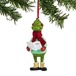 Grinch Grinchmas Carols Ornament 4052414