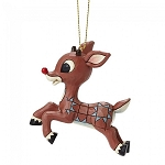 Rudolph Flying Ornament 4053078
