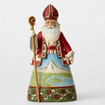 A Smile For Samichlaus Swiss Santa 4053711