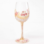 Maid of Honor Wine Glass 4054085