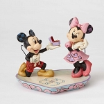 A Magical Moment Mickey Proposing to Minnie 4055436
