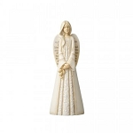 Foundations Grandmother Angel Figurine 4056498