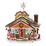 The Nutcracker House 4056678