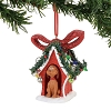 Department 56 Grinch Happy Howl-i-days Ornament 4057467