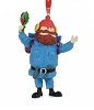 Department 56 Rudolph Yukon Cornelius Ornament 4057971