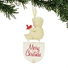 Merry Christmas Ornament 4058465