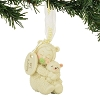 Baby's 1st Ornament 4058875