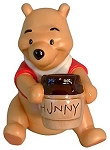 WDCC Winnie the Pooh Time For Something Sweet 41091