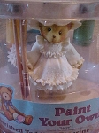 Cherished Teddies Lacey Paint Your Own 662483A