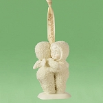 Snowbabies Friends Support Friends Ornament 810390