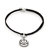 Kindred Cord Justice Pull Cord Bracelet