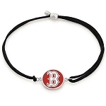 Boston Red Sox Pull Cord Bracelet
