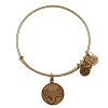 Elephant Bangle Rafaelian Gold