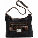 Blaine Crossbody Black H53249