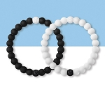 Black & White Lokai Extra Large