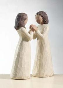 Sisters by Heart 26023 Set of 2