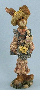 Boyds Bears Folkstone Prudence Daffodils 2847 Retired