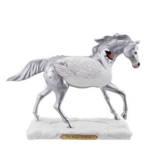 Painted Ponies Magical Swan 4021360