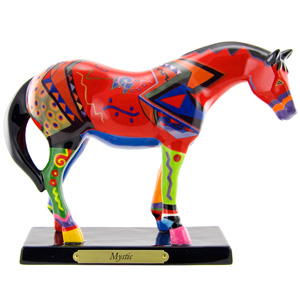 Painted Ponies Mystic 4021921