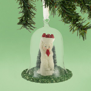 Snowbabies Holiday Tweets Ornament 4031921
