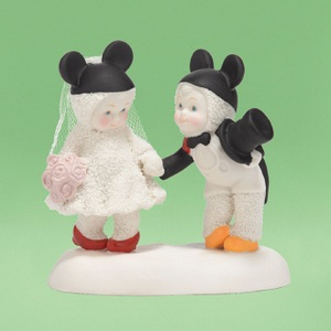 Snowbabies Happily Ever After 4038099