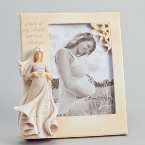 Expectant Mother Photo Frame 4044094