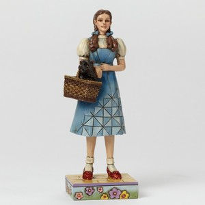 Wizard of Oz Dorothy Pint Sized 4044758