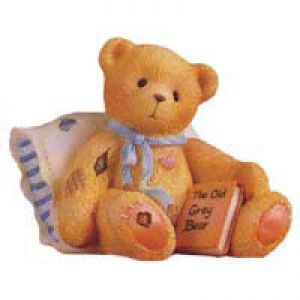 Cherished Teddies Joe Love Gets Better with Age 476412
