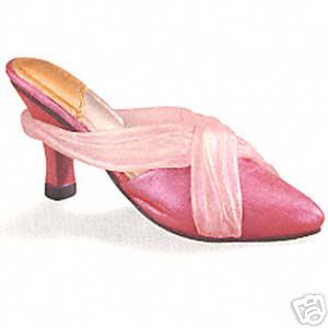 Just The Right Shoe 1990 Elegant Affair 25049