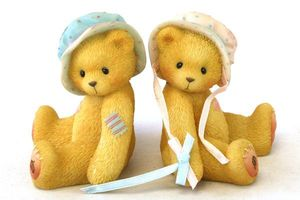 Cherished Teddies June And Jean 534153